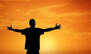 """12 עצות לשמירה על הגוף והנפש מפי הרמב""""ם"""