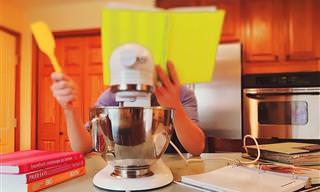 29 טריקים שימושיים למטבח