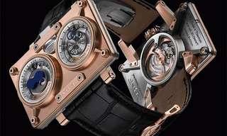 שעונים בעיצובים מדהימים