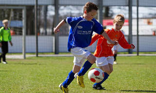9 שיעורים לחיים שהילדים יכולים ללמוד מחוגי ספורט