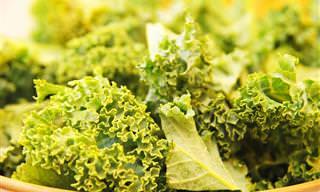 8 מאכלים עשירים בחלבונים לצמחוניים