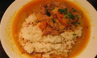 11 מזונות דיאטטיים בהשראת התזונה ההודית
