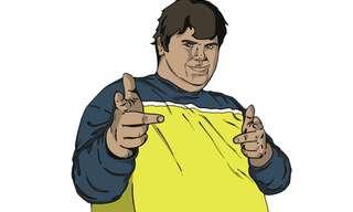 השמנת יתר בקרב ילדים - צריך לשים גבול