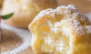 7 מתכונים לעוגות קלאסיות שהיינו רוצים לטעום שוב