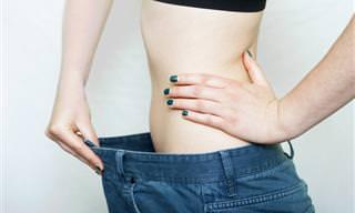 12 מזונות על שיעזרו לכם להשיל ממשקל גופכם