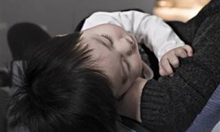 8 סימנים לדלקת קרום המוח אצל ילדים