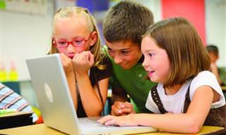 מאגר סיפורים חינמי, אינטראקטיבי וחינוכי שהילדים ישמחו לגלות!