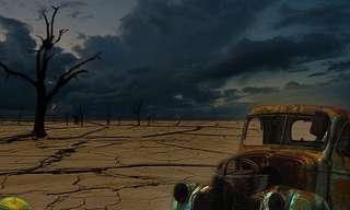 סוף העולם לא יגיע ב-2012