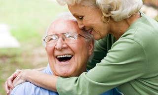 האופטימיות של הזקנה