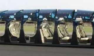 הכירו את אוטובוס הספורט - הסופרבאס!