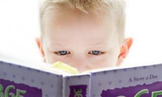 8 סרטוני סיפורים מקסימים לילדים של מרים רות