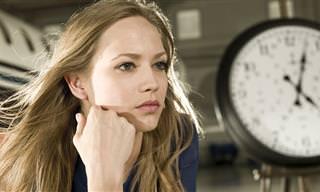 5 תרגילים לחיזוק שירי הפנים ומתיחת קמטים