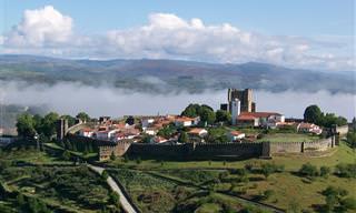 11 אתרים נפלאים ולא מוכרים ברחבי פורטוגל