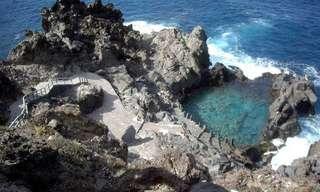 האיים הקנריים - גן העדן הוולקני