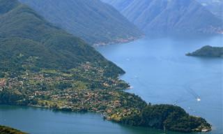 מסלול מומלץ ל-9 ימים בלתי נשכחים בשרשרת האלפים שבצפון איטליה