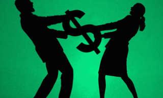כיצד להתגרש בלי כעס ולצאת בזול