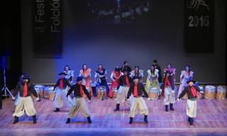 הגיעו הזמן שתכירו את ריקוד המלמבו הסוחף מארגנטינה!