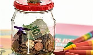 עצות יעילות לחינוך הילדים להתנהלות כלכלית חכמה