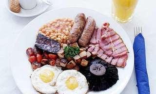 ארוחות בוקר מסורתיות מהעולם!