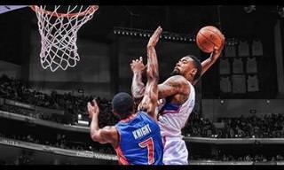 הטבעות הכדורסל הטובות ביותר של ה-NBA בעשור האחרון