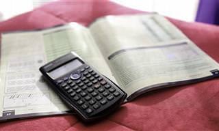 9 חידות מתמטיות מאתגרות ומהנות