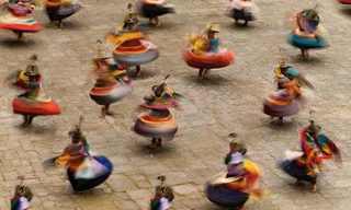 תרבות, אנשים וצבע - מגוון תמונות מרהיבות!