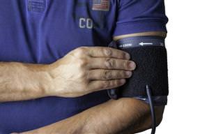 טיפול בלחץ דם גבוה ללא תרופות