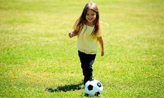 9 היתרונות הנפלאים של פעילות ספורטיבית בקרב ילדים