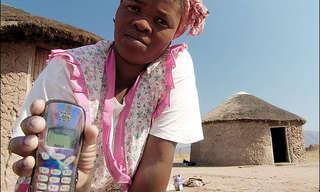 פיתוח חדש ישנה את המציאות באפריקה