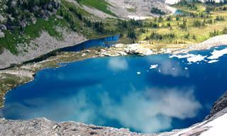 20 אתרים מרהיבים שלא הכרתם בקולומביה הבריטית