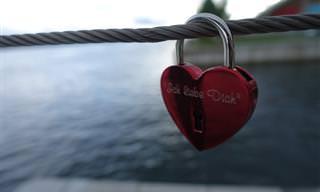 8 סימנים שאתם מכורים לאהבה וזה משפיע עליכם באופן שלילי