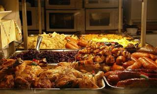 6 מתכונים טעימים במיוחד מהמטבח ההונגרי