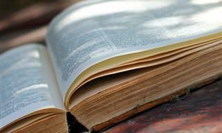 מילון הקיצורים וראשי התיבות השלם