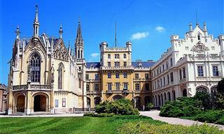11 אתרי מורשת ותרבות נהדרים שאפשר לראות בצ'כיה
