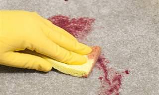 עצות יעילות ופשוטות להארכת חיי השטיח