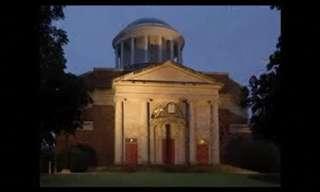 בתי הכנסת הגדולים בארה``ב - איזה פאר ועושר!!
