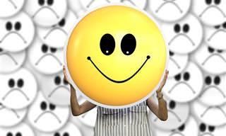 4 סימנים לחיוביות רעילה ואיך להימנע ממנה