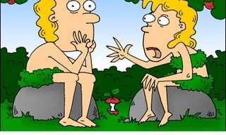 קריקטורות שיפילו אתכם מצחוק!