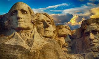 12 עובדות מרתקות ומפתיעות אודות מנהיגים מהעבר ומימינו אנו