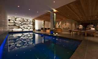 חדרי מגורים מהחלומות - עיצובים מדהימים!