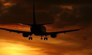 10 טיפים שיעזרו לכם לזכות בטיסה רגועה ונעימה יותר