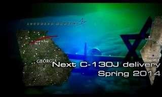 """הכירו את מטוס ה""""שמשון"""" של חיל האוויר"""