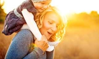 מתי אמא מפסיקה לדאוג? סיפור מקסים!