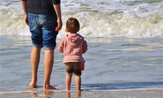 10 הטיפים שיעזרו לכם להשתחרר מהפחד ולהעניק לילדיכם חופש רב יותר