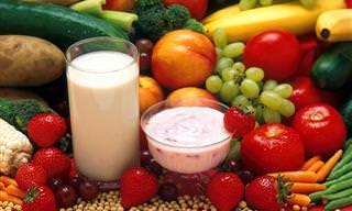 10 שילובי מזון שיפחיתו כאבים ודלקות בגוף