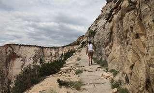 10 הטיולים הרגליים היפים ביותר מסביב לעולם