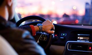 8 דברים מזיקים שאתם עושים למכונית שלכם