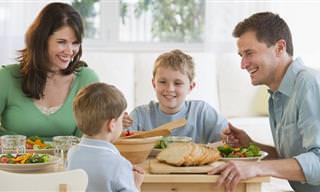 10 פתרונות מובילים לבררנות במזון אצל ילדים