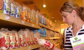 הטריקים איתם הסופרמרקטים מוציאים מאיתנו כסף