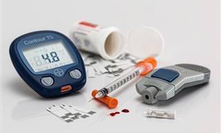 6 תנוחות יוגה יעילות לשיפור מצבי סוכרת